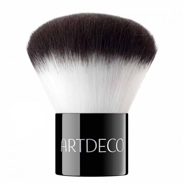 Artdeco Kabuki Brush For a Professional Finish i gruppen ArtDeco / Makeup / Tillbehör hos Nails, Body & Beauty (4557)
