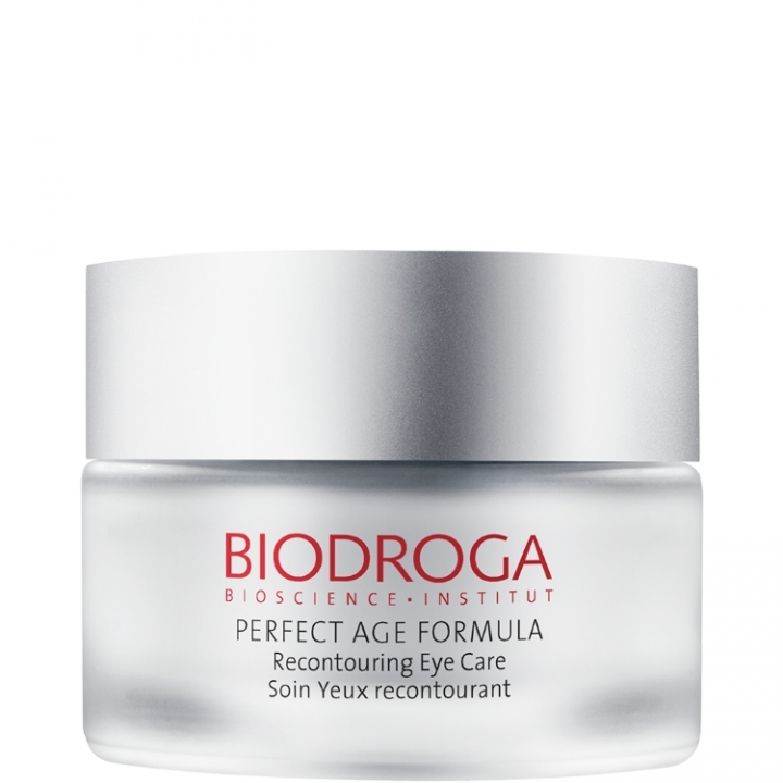 Biodroga Perfect Age Formula Recontouring Eye Care i gruppen Biodroga / Hudvård / Perfect Age Formula hos Nails, Body & Beauty (45685)