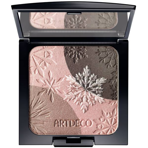 Artdeco Arctic Beauty Highlighter i gruppen ArtDeco / Makeup Kollektioner / Arctic Beauty hos Nails, Body & Beauty (4577)