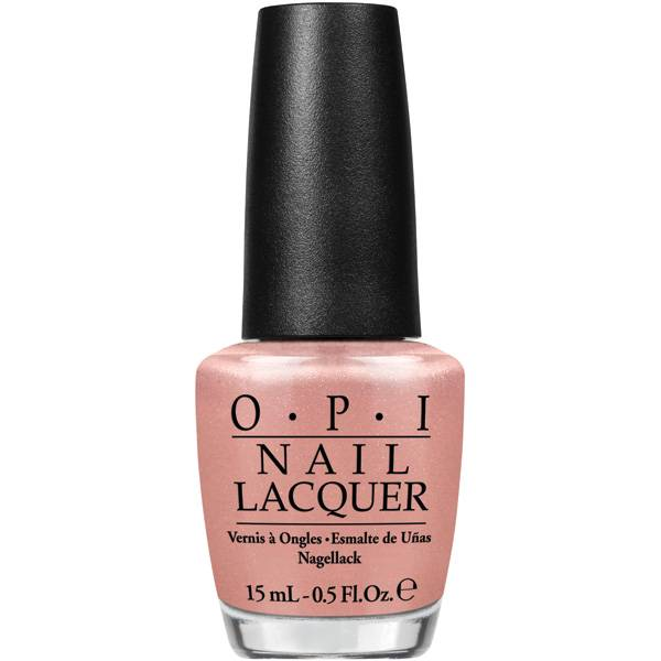 OPI New Orleans Humidi-Tea i gruppen OPI / Nagellack / New Orleans hos Nails, Body & Beauty (4624)