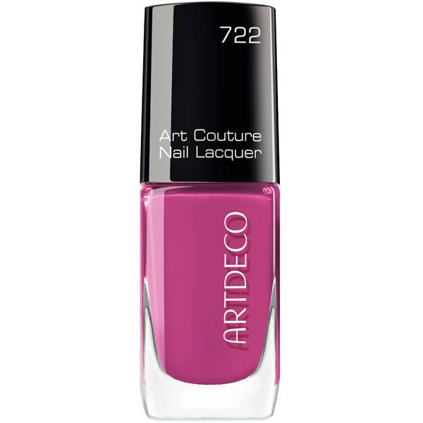 Artdeco Nagellack Nr:722 Violet Lady i gruppen ArtDeco / Makeup Kollektioner / Beauty Meets Fashion hos Nails, Body & Beauty (4675)