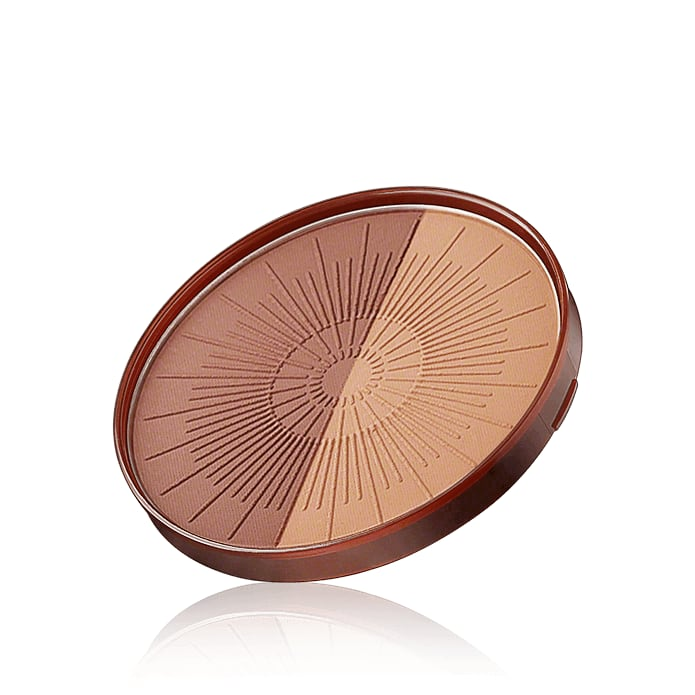 Artdeco Bronzing Powder Compact Nr:50 Almond -Refill- i gruppen ArtDeco / Makeup Kollektioner / Feel the Summer hos Nails, Body & Beauty (4716)