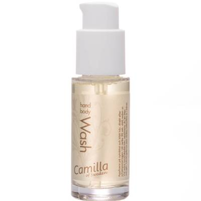 Camilla of Sweden Hand & Body Wash 30ml i gruppen Camilla of Sweden hos Nails, Body & Beauty (4735)