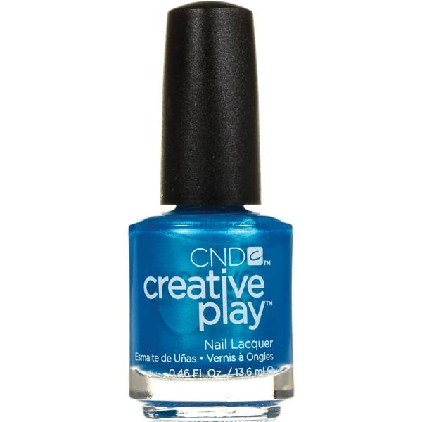 CND Creative Play Ship-Notized i gruppen CND / Creative Play Nagellack hos Nails, Body & Beauty (4747)
