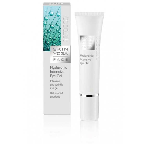 Artdeco Skin Yoga Hyaluronic Intensive Eye Gel i gruppen ArtDeco / Ansiktsvård hos Nails, Body & Beauty (4769)