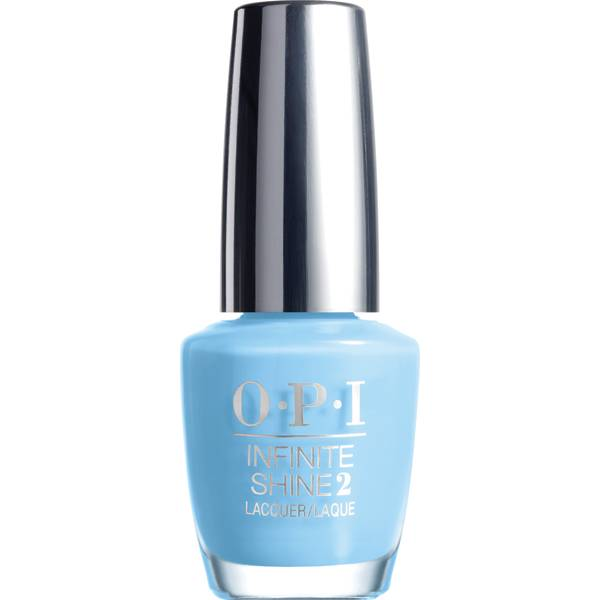 OPI Infinite Shine To Infinity & Blue-Yond i gruppen OPI / Infinite Shine Nagellack / Övriga Nyanser hos Nails, Body & Beauty (4772)