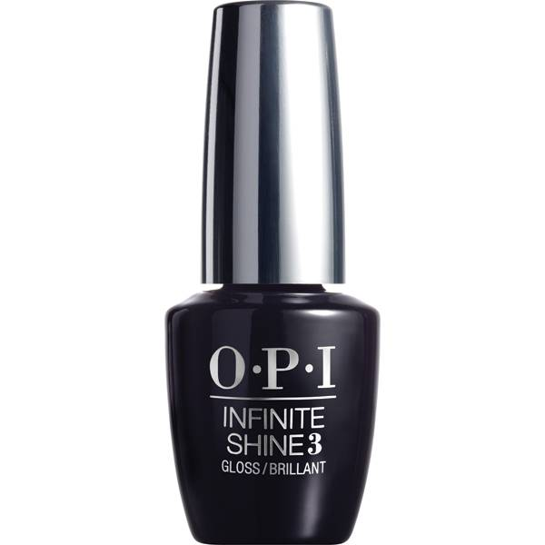 OPI Infinite Shine 3 Gloss Top Coat i gruppen OPI / Vårdande Nagellack hos Nails, Body & Beauty (4774)