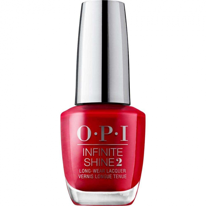 OPI Infinite Shine Relentless Ruby i gruppen OPI / Infinite Shine Nagellack / Övriga Nyanser hos Nails, Body & Beauty (4796)