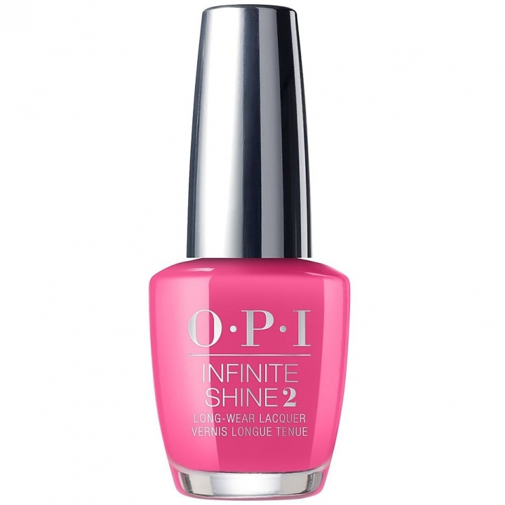 OPI Infinite Shine Girl Without Limits i gruppen OPI / Infinite Shine Nagellack / Övriga Nyanser hos Nails, Body & Beauty (4804)