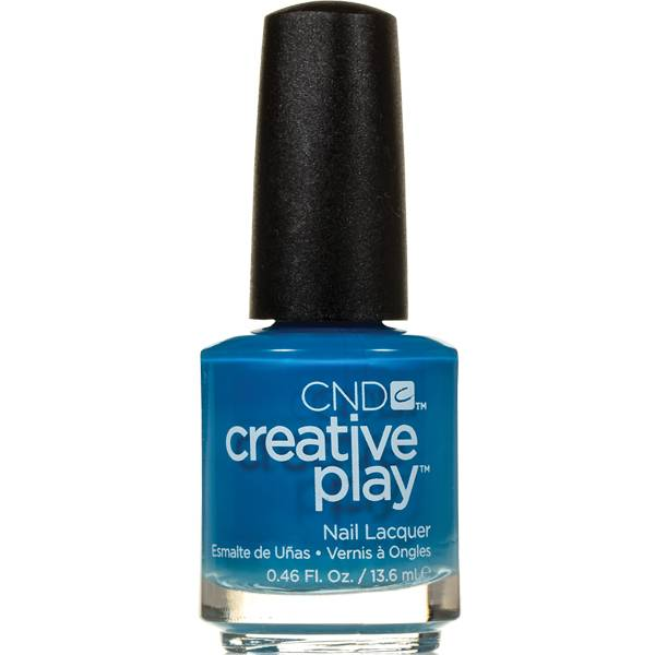 CND Creative Play Skinny Jeans i gruppen CND / Creative Play Nagellack hos Nails, Body & Beauty (4889)