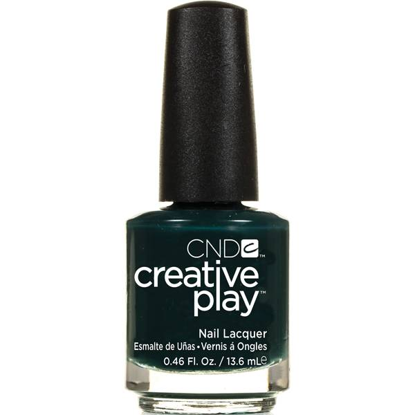 CND Creative Play Cut to the Chase i gruppen CND / Creative Play Nagellack hos Nails, Body & Beauty (4892)