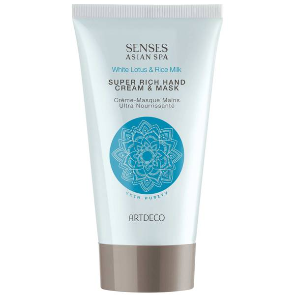 Artdeco Super Rich Hand Cream & Mask i gruppen ArtDeco / Handvård hos Nails, Body & Beauty (4911)