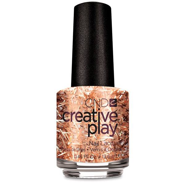 CND Creative Play Extravaglint i gruppen CND / Creative Play Nagellack hos Nails, Body & Beauty (4956)