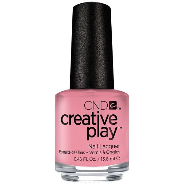 CND Creative Play Blush on You i gruppen CND / Creative Play Nagellack hos Nails, Body & Beauty (5005)