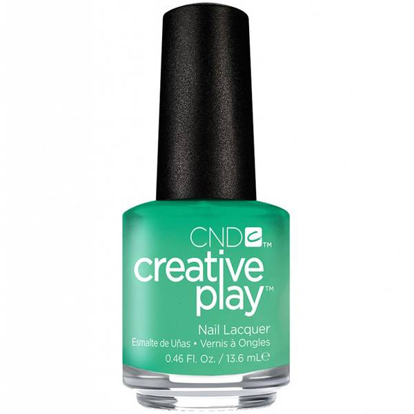 CND Creative Play You´ve got Kale i gruppen CND / Creative Play Nagellack hos Nails, Body & Beauty (5021)