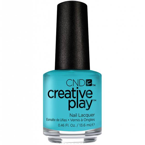CND Creative Play Drop Anchor i gruppen CND / Creative Play Nagellack hos Nails, Body & Beauty (5032)