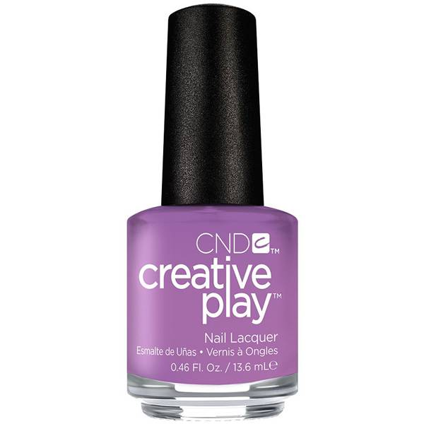 CND Creative Play A Lilac-y Story i gruppen CND / Creative Play Nagellack hos Nails, Body & Beauty (5042)