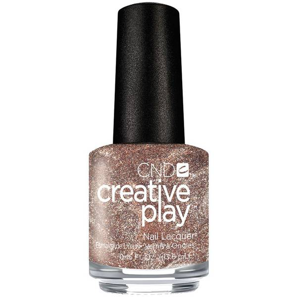 CND Creative Play Take the $$$ i gruppen CND / Creative Play Nagellack hos Nails, Body & Beauty (5045)