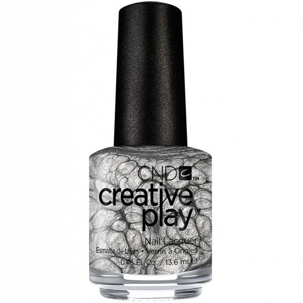 CND Creative Play Polish My Act i gruppen CND / Creative Play Nagellack hos Nails, Body & Beauty (5046)