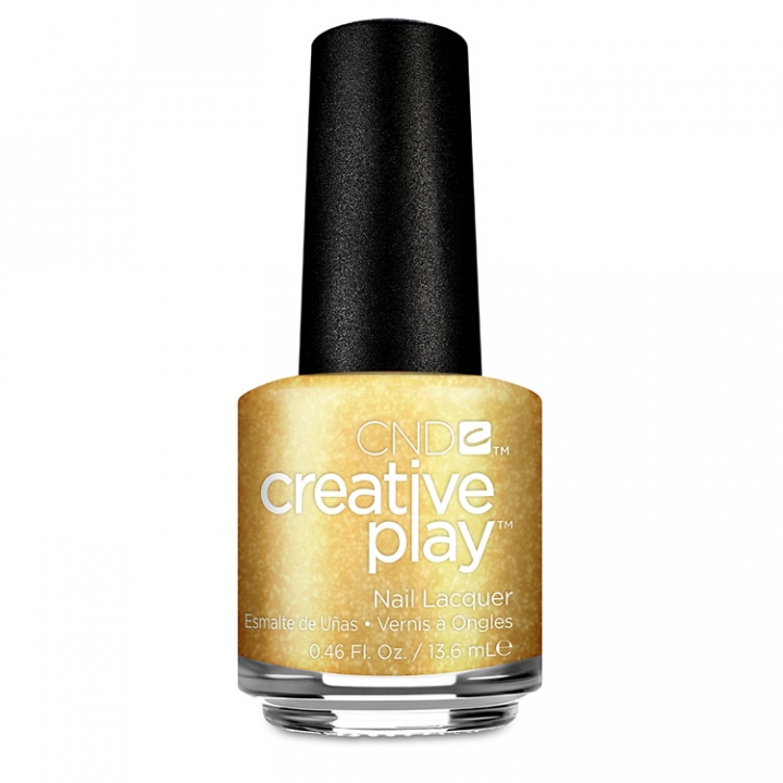 CND Creative Play Ballroom Baubles i gruppen CND / Creative Play Nagellack hos Nails, Body & Beauty (507-1)