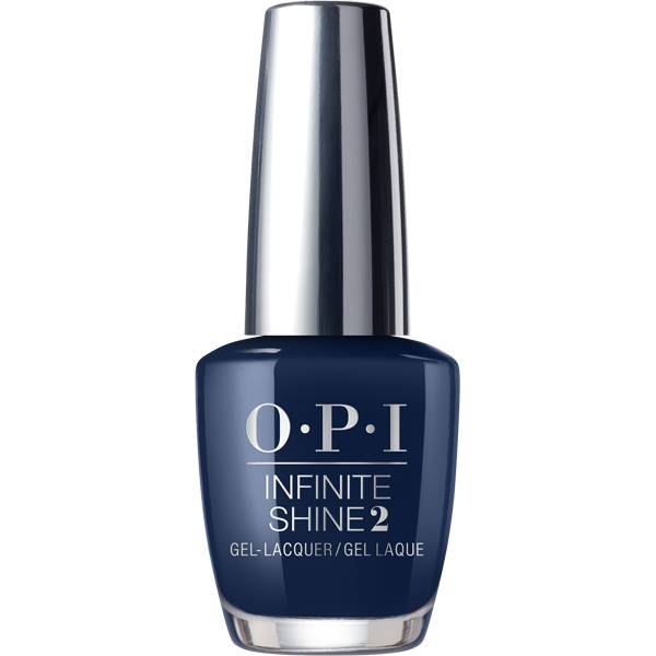 OPI Infinite Shine Russian Navy i gruppen OPI / Infinite Shine Nagellack / The Icons hos Nails, Body & Beauty (5084)