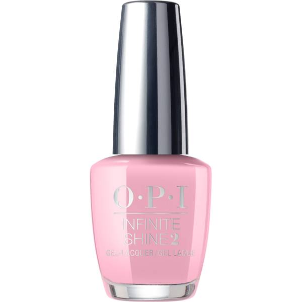 OPI Infinite Shine It´s a Girl i gruppen OPI / Infinite Shine Nagellack / The Icons hos Nails, Body & Beauty (5094)