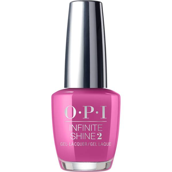 OPI Infinite Shine Pompeii Purple i gruppen OPI / Infinite Shine Nagellack / The Icons hos Nails, Body & Beauty (5099)