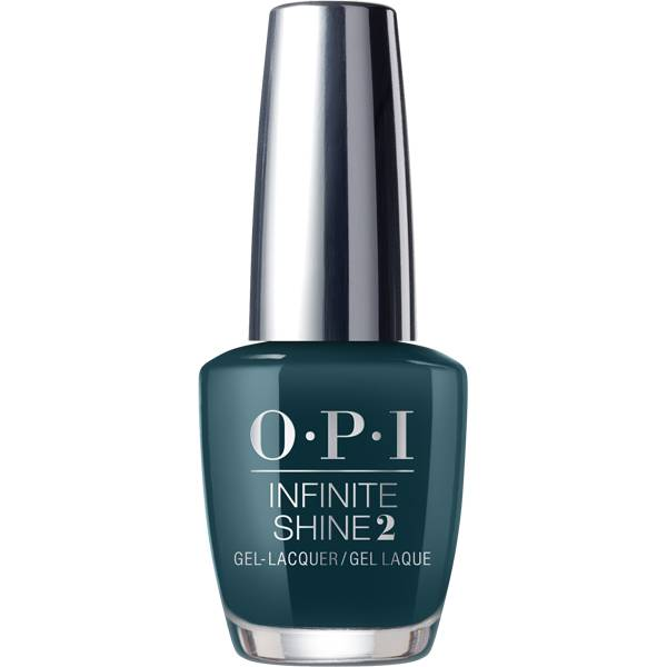 OPI Infinite Shine CIA=Color is Awesome i gruppen OPI / Infinite Shine Nagellack / The Icons hos Nails, Body & Beauty (5104)