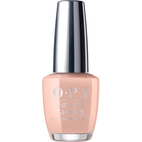 OPI Infinite Shine Samoan Sand i gruppen OPI / Infinite Shine Nagellack / The Icons hos Nails, Body & Beauty (5108)