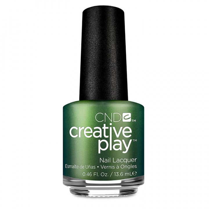 CND Creative Play Jaded i gruppen CND / Creative Play Nagellack hos Nails, Body & Beauty (514-1)