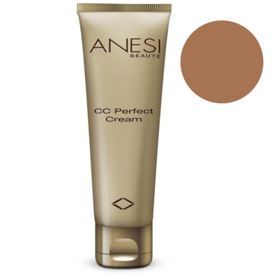 Anesi Infini Jeunesse CC Perfect Cream -Dark- i gruppen Anesi / Infini Jeunesse hos Nails, Body & Beauty (5238)