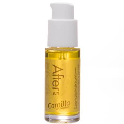 Camilla Of Sweden After Sun 30ml i gruppen Camilla of Sweden hos Nails, Body & Beauty (5341)