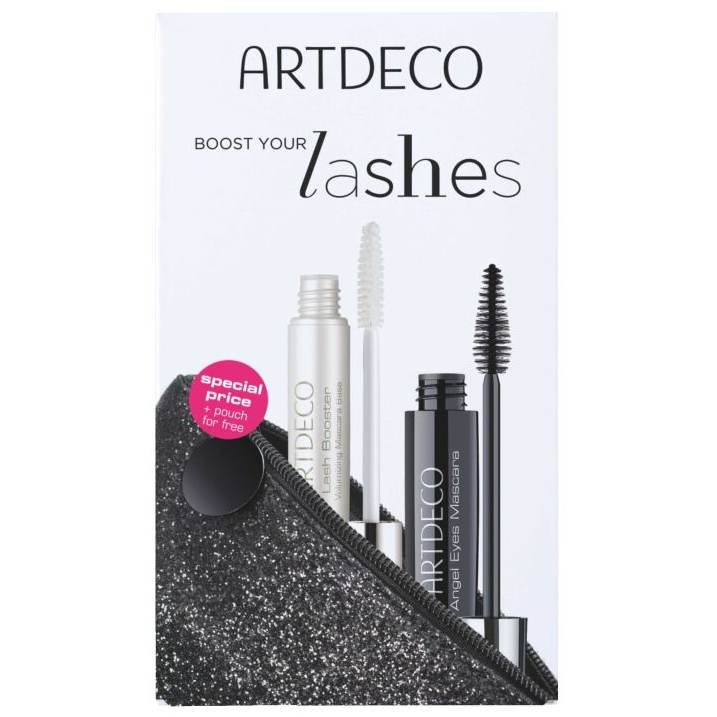 Artdeco Boost Your Lashes Set i gruppen ArtDeco / Makeup / Mascara hos Nails, Body & Beauty (57240)