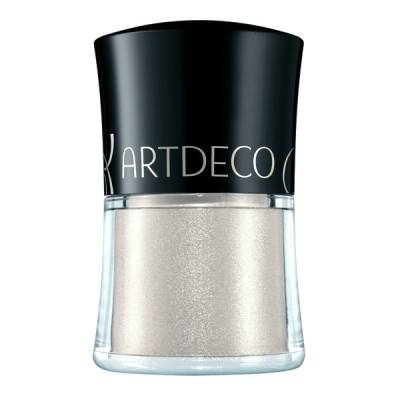 Artdeco Glam Couture Eye Powder Silver i gruppen ArtDeco / Makeup Kollektioner / Glamour hos Nails, Body & Beauty (617)