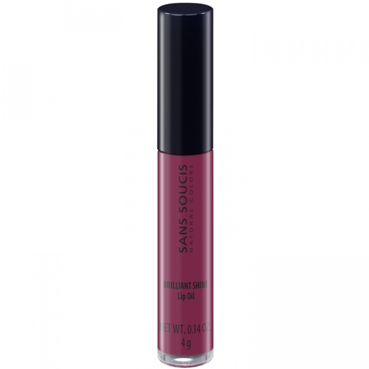 Sans Soucis Brilliant Shine Lip Oil i gruppen Sans Soucis / Makeup hos Nails, Body & Beauty (76532)
