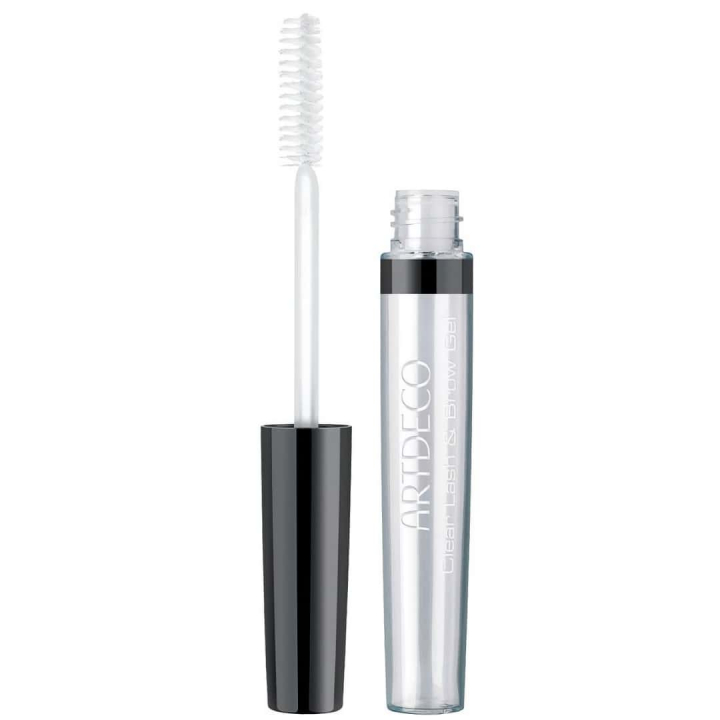 Artdeco Clear Lash & Brow Gel i gruppen ArtDeco / Makeup / Ögonbryn hos Nails, Body & Beauty (769)