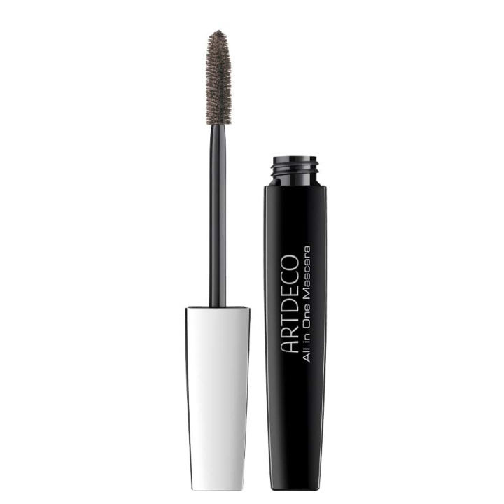 Artdeco All in One Mascara Nr:03 Brun i gruppen ArtDeco / Makeup / Mascara hos Nails, Body & Beauty (774)