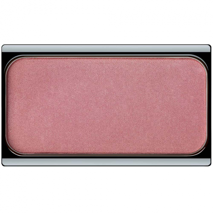 Artdeco Blusher Nr:25 Cadmium Red i gruppen ArtDeco / Makeup / Blusher hos Nails, Body & Beauty (789)