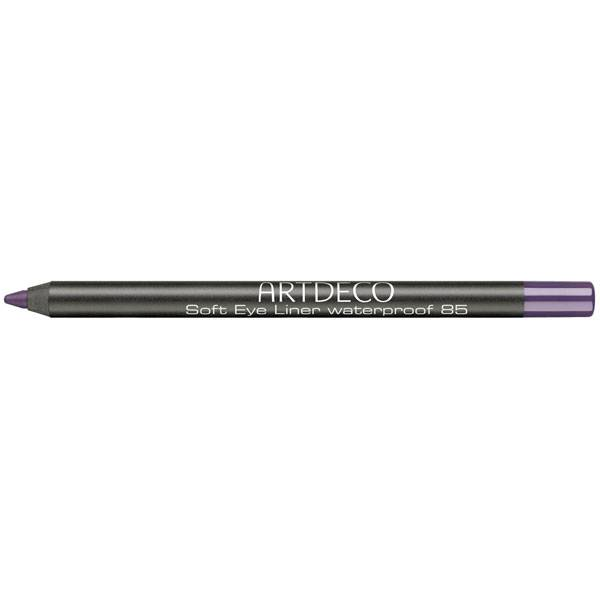 Artdeco Soft Eye Liner Nr:85 Damask Violet i gruppen ArtDeco / Makeup / Eye Liners hos Nails, Body & Beauty (816)