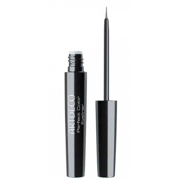 Artdeco Perfect Color Eyeliner Nr:01 Svart i gruppen ArtDeco / Makeup / Eye Liners hos Nails, Body & Beauty (827)