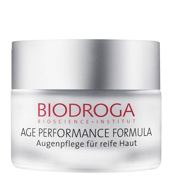 Biodroga Age Performance Formula Eye Care i gruppen Biodroga / Hudvård / Age Performance Formula hos Nails, Body & Beauty (944)