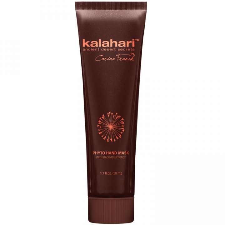 Kalahari Phyto Hand Mask i gruppen Kalahari hos Nails, Body & Beauty (9629)