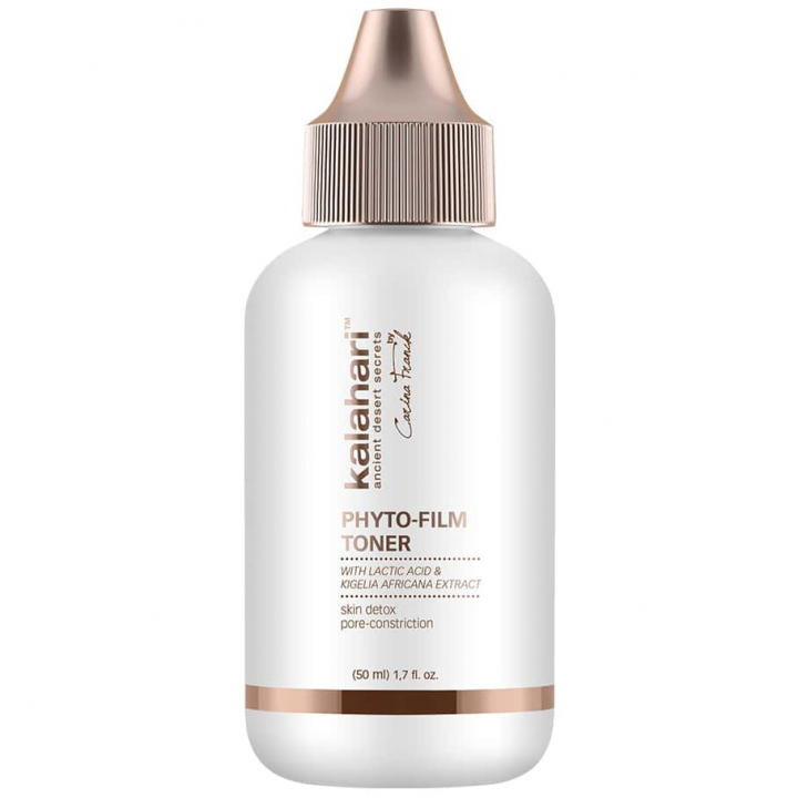 Kalahari Phyto-Film Toner 50ml i gruppen Kalahari / Hudvård hos Nails, Body & Beauty (9633-2)
