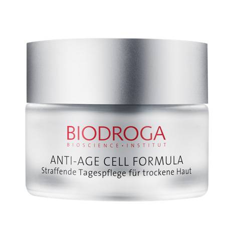 Biodroga Anti-Age Cell Formula Firming Day Care -Torr Hy- i gruppen Biodroga / Hudvård / Anti-Age Cell Formula hos Nails, Body & Beauty (972)