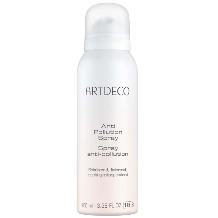 Artdeco Anti Pollution Spray i gruppen ArtDeco / Makeup / Foundation hos Nails, Body & Beauty (AD-4938)