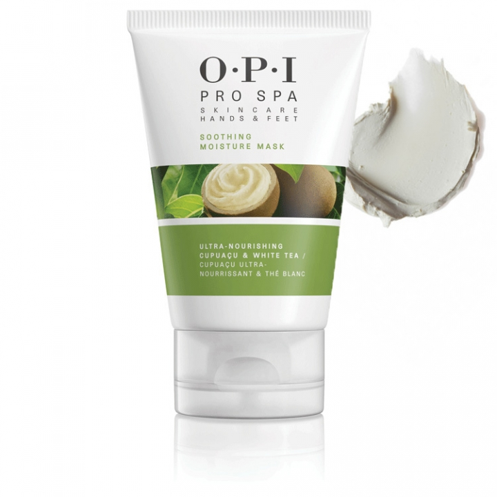 OPI Pro Spa Soothing Moisture Mask i gruppen OPI / Pedikyr hos Nails, Body & Beauty (ASA50)