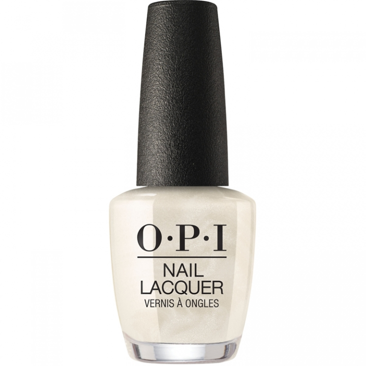 OPI Love OPI XOXO Snow Glad I Met You i gruppen OPI / Nagellack / Love OPI, XOXO hos Nails, Body & Beauty (HRJ01)