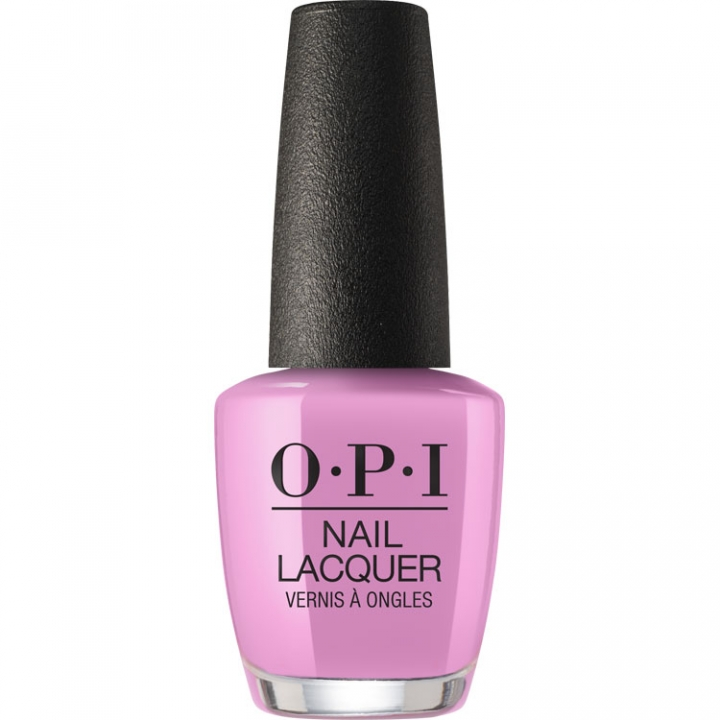 OPI The Nutcracker Lavendare to Find Courage i gruppen OPI / Nagellack / The Nutcracker  hos Nails, Body & Beauty (HRK07)