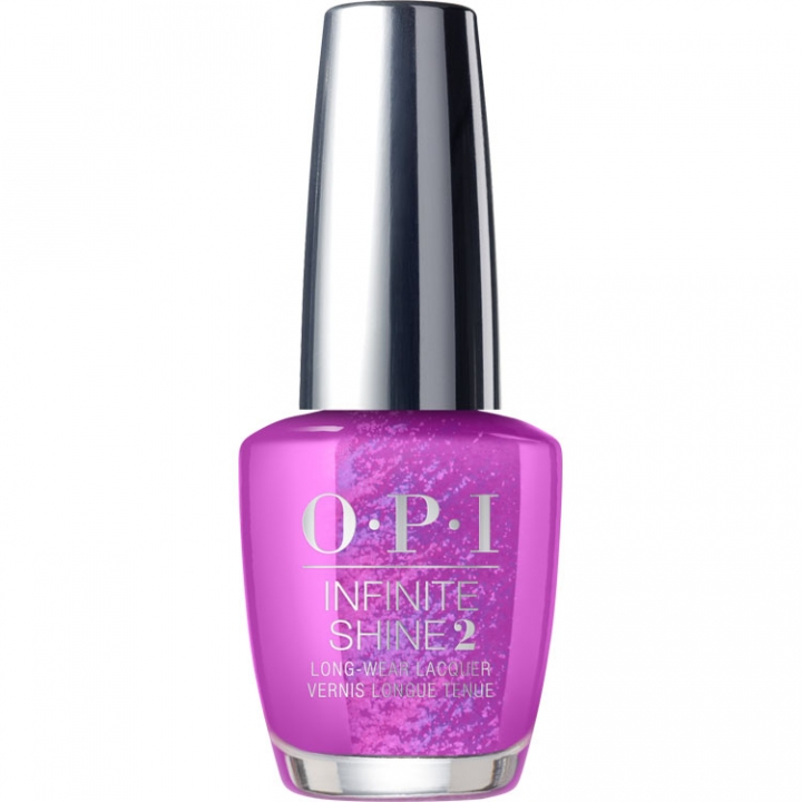 OPI Infinite Shine The Nutcracker Berry Fairy Fun i gruppen OPI / Infinite Shine Nagellack / The Nutcracker hos Nails, Body & Beauty (HRK23)