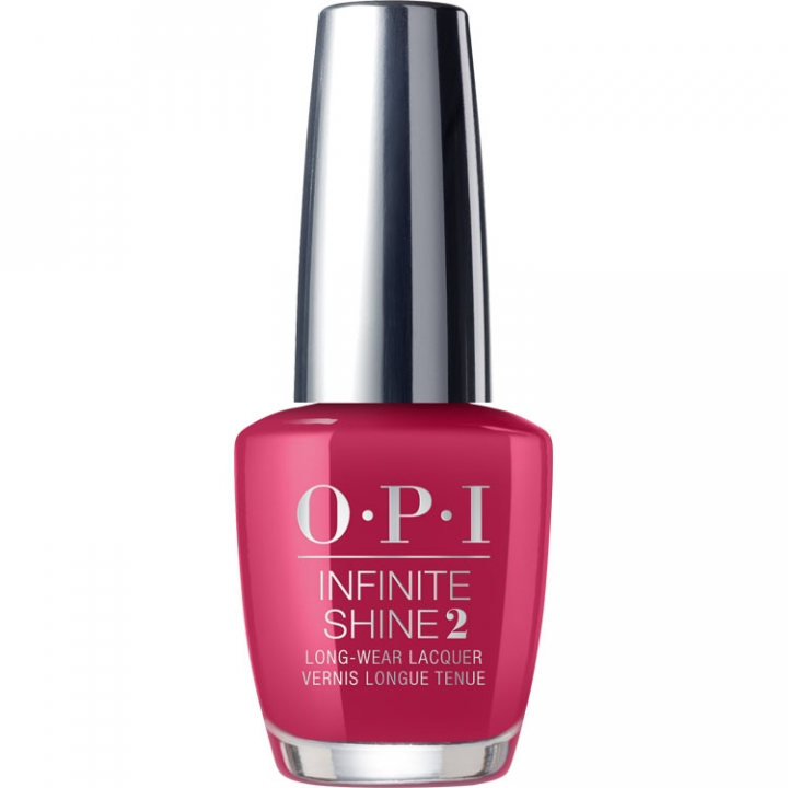 OPI Infinite Shine The Nutcracker Candied Kingdom i gruppen OPI / Infinite Shine Nagellack / The Nutcracker hos Nails, Body & Beauty (HRK25)